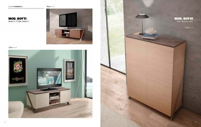 Collections Marcello Ibanez  Modern  Casual Dining Room Spain Roy