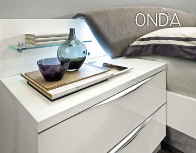 Collections Camel Modern Collection, Italy Onda White Additional Items