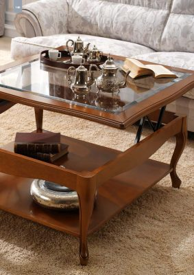 Collections Panamar Dining Room, Spain Coffee Tables