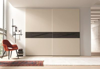 Collections SMA Modern Bedroom Wardrobes, Italy GENESIS