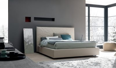 Collections SMA Modern Bedrooms, Italy LOTO BED