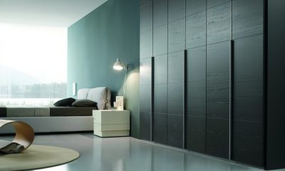 Collections SMA Modern Bedroom Wardrobes, Italy SIGN