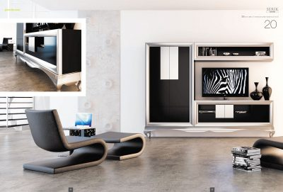 Collections Serik  Wall Unit Collection, Spain SERIK 20