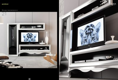 Collections Serik  Wall Unit Collection, Spain SERIK 21