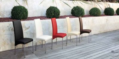 Collections Unico Tables and Chairs, Italy