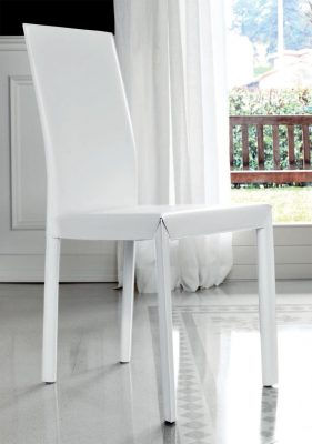 Collections Unico Tables and Chairs, Italy PARIGI CHAIRS