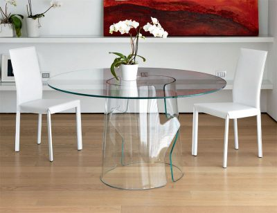 Collections Unico Tables and Chairs, Italy PUZZLE