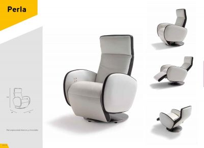 Collections VYM Modern Living Room, Spain ARMCHAIRS