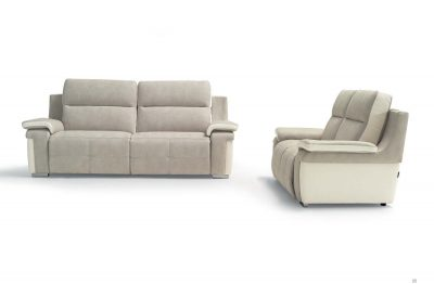 Collections VYM Modern Living Room, Spain SILVER
