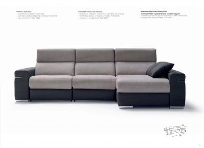 Collections VYM Modern Living Room, Spain Cesar