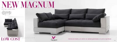 Collections VYM Modern Living Room, Spain New Magnum