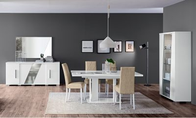 Dining Room Furniture Modern Formal Dining Sets Lisa Dining Room, Italy
