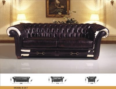 Collections SWH  Classic  Living Special Order B287