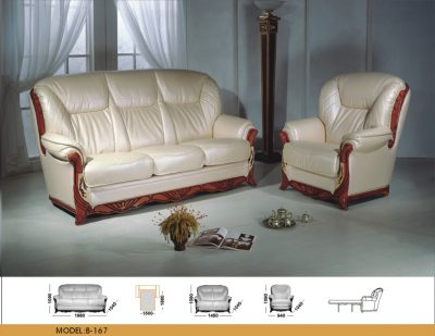 Collections SWH  Classic  Living Special Order B167