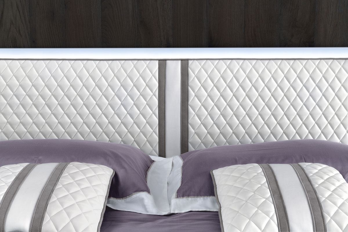 Dama Bianca Bedroom by CamelGroup Italy, Modern Bedrooms, Bedroom ...